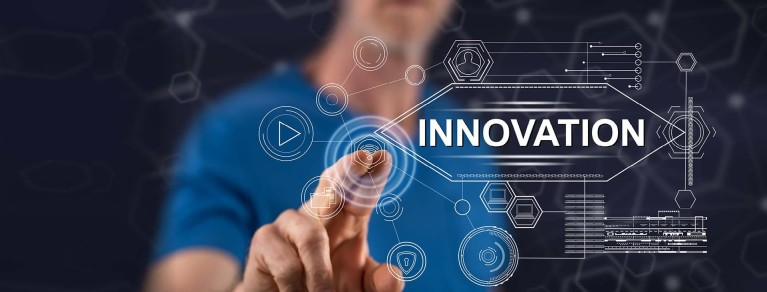 Innovation Header